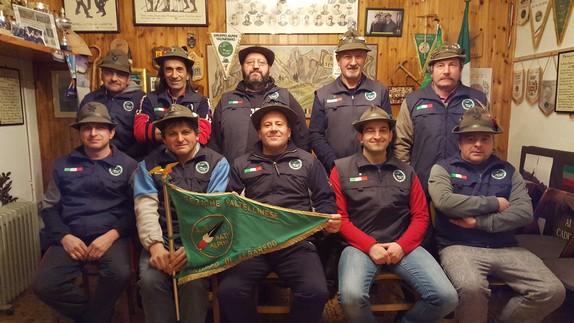 Gruppo Alpini Albaredo