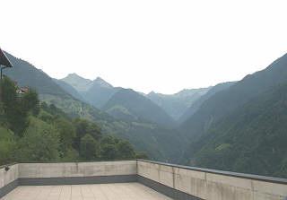 Porta del Parco Orobie Valtellinesi